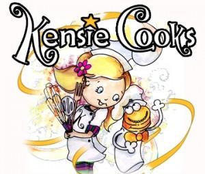 kensie and zesty graphic no website