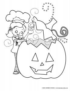 kensie cooks pumpkin